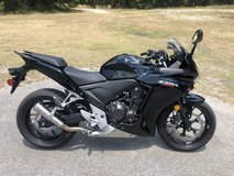 2014 Honda CBR500R in Wilmington, North Carolina