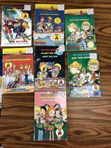 PeeWee Scouts (7 Books) in Westmont, Illinois