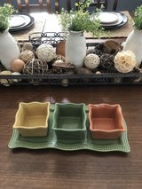 Princess House Pavilion Bowls and Tray in Camp Pendleton, California