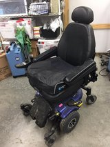 Electric Power Wheelchair-used in Fort Campbell, Kentucky