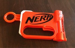 Nerf Pocketstrike in Yorkville, Illinois