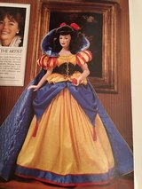 Snow White Porcelain Collector Doll in Naperville, Illinois
