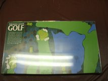Thinking Man's Golf Board Game 1966 in Orland Park, Illinois