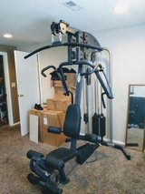 work out machine in Elgin, Illinois