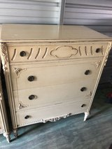 Antique chest in Moody AFB, Georgia