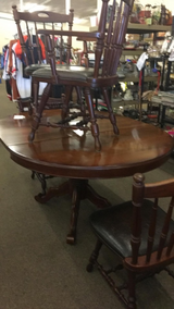 Table with 4 Chairs in Fort Leonard Wood, Missouri