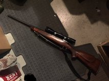 colt coltsman 30 06 mauser bolt action in Camp Pendleton, California