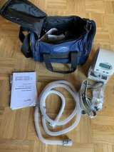 CPAP Everest 2 in Ramstein, Germany