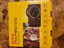 Kodak PixPro FZ152 - Brand New in box in Fort Campbell, Kentucky