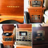 Crosley All in one Vintage Stereo in Stuttgart, GE