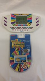 Wheel of Fortune - 1995 - Hand Held Game in Westmont, Illinois