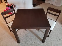 Small Dining Table with Chairs in Beaufort, South Carolina
