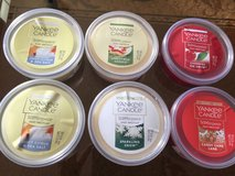 Yankee candle easy melt cup - New in Oswego, Illinois