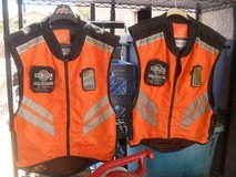 ==  Icon Safety Vest  == in 29 Palms, California
