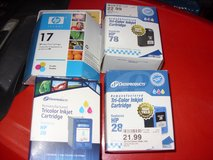 4 ink cartridges - new in Fort Knox, Kentucky