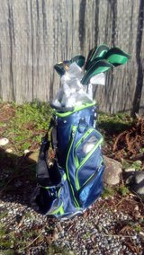 New Men's Golf Clubs in Fort Lewis, Washington