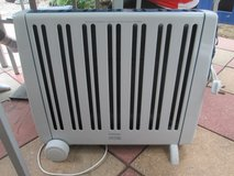 DIMPLEX RIO ELECTRIC HEATER WITH TIMER in Lakenheath, UK