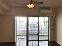 1 Bedroom in Sunabe area apartment in Okinawa, Japan