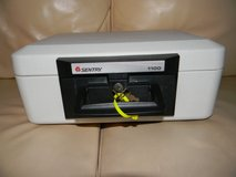 Sentry 1100 Fire Rated Safe / Chest in Elgin, Illinois