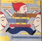 Mom & Dad are Palindromes Hardcover w/dust jacket in Okinawa, Japan