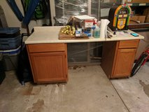 Cabinets and countertop in Shorewood, Illinois