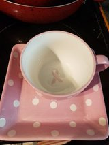 Pampered Chef Whip cancer set in Fort Campbell, Kentucky