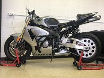 2005 HONDA CBR600RR5 STUNT BIKE SPORTBIKES in Fort Campbell, Kentucky