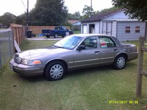 2009 Ford Crown Victoria, Clean in Houston, Texas