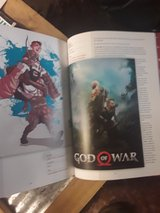God of War   Book in Cleveland, Texas