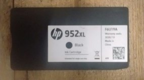 Brand New *UNUSED* HP 952XL Blank Ink Cartridge in Fort Campbell, Kentucky