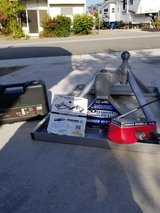 Anderson Ultimate Model 3220 5th Wheel Hitch in Camp Pendleton, California