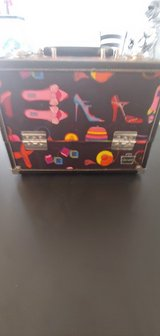 Makeup Carrying Case in Alamogordo, New Mexico