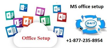 Ms office setup in Los Angeles, California