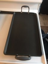 Pampered Chef Double Burner Griddle in Okinawa, Japan