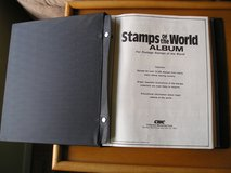 Stamp Collecting Starter Kit in Chicago, Illinois