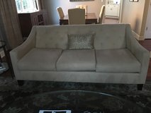 Nice Macy's Couch in Glendale Heights, Illinois