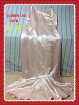 "#6""LONG FORMAL DRESSES IN VARIETY AND STYLES** in Okinawa, Japan"