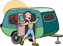 Travel Trailer Wanted in 29 Palms, California