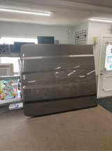 2015 Chevrolet Z71 Sierra Leer Bed Cover. The color is Brownstone Metallic. It is 7 feet long. in Fort Rucker, Alabama