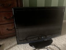 "37"" Fusion Flat Screen HDTV in Kingwood, Texas"
