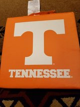 University of Tennessee seat cushion in Fort Campbell, Kentucky
