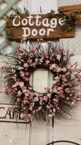 Wreath in Fort Campbell, Kentucky