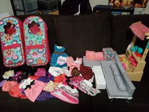 my life doll accessories lot in Fort Campbell, Kentucky