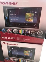 MVH 210    PIONEER  BLUETOOTH  / TOUCH PANEL in Vista, California