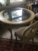 Round table and Cabinet in Tinley Park, Illinois
