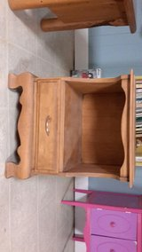 End Table - Solid Wood - Harmony House brand in Fort Knox, Kentucky