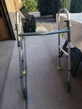 Invacare Collapsible Walker in Alamogordo, New Mexico