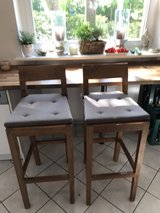 Teak Chairs, Holland, Exc. Condition in Wiesbaden, GE