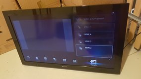 Sony Bravia 40' LCD HD Smart Television in Stuttgart, GE