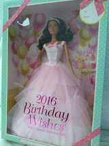 Barbie Birthday Wishes - NEW in Grafenwoehr, GE